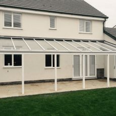 What are Veranda Conservatories and How Much do They Cost?