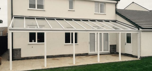 What are Veranda Conservatories