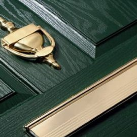 Why Composite Doors Should Be the Next Step
